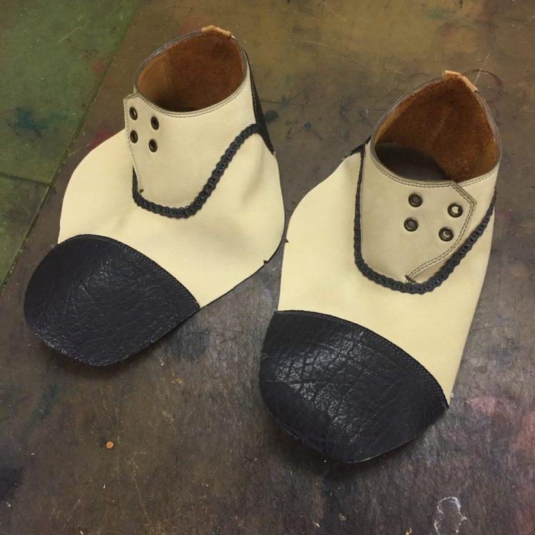 shoemaking 12
