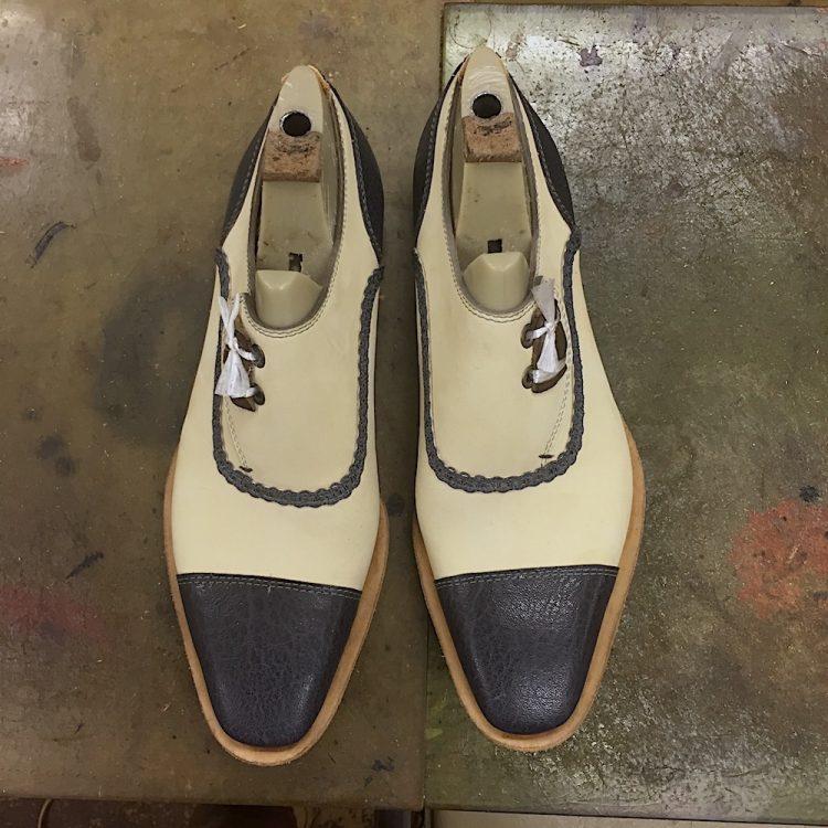 shoemaking 23