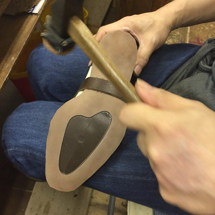 shoemaking 29