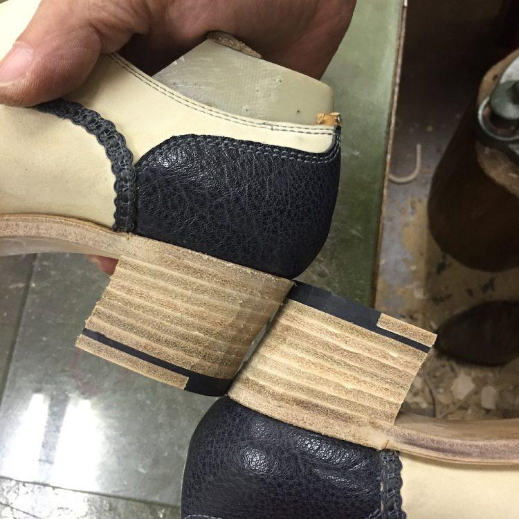 shoemaking 43
