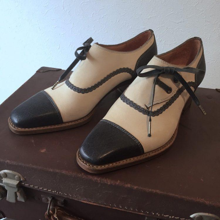 shoemaking 48